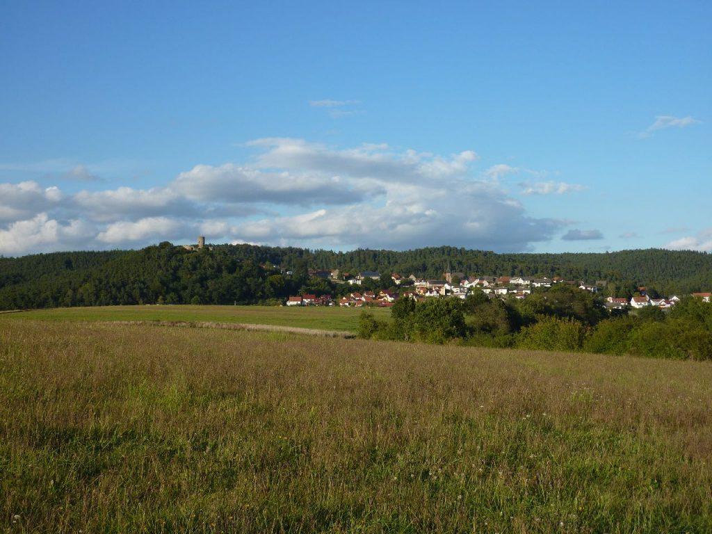 Mellnau - Unser Dorf