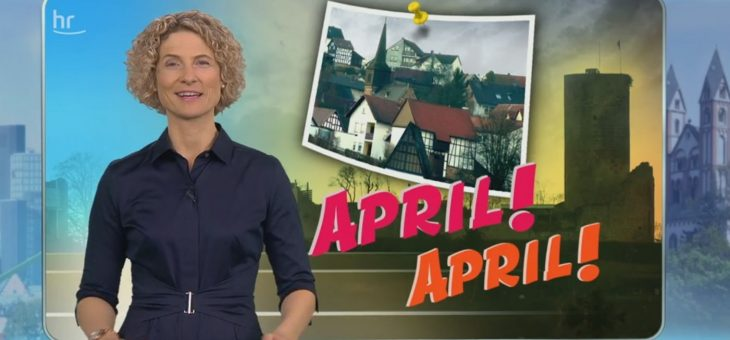 April April !