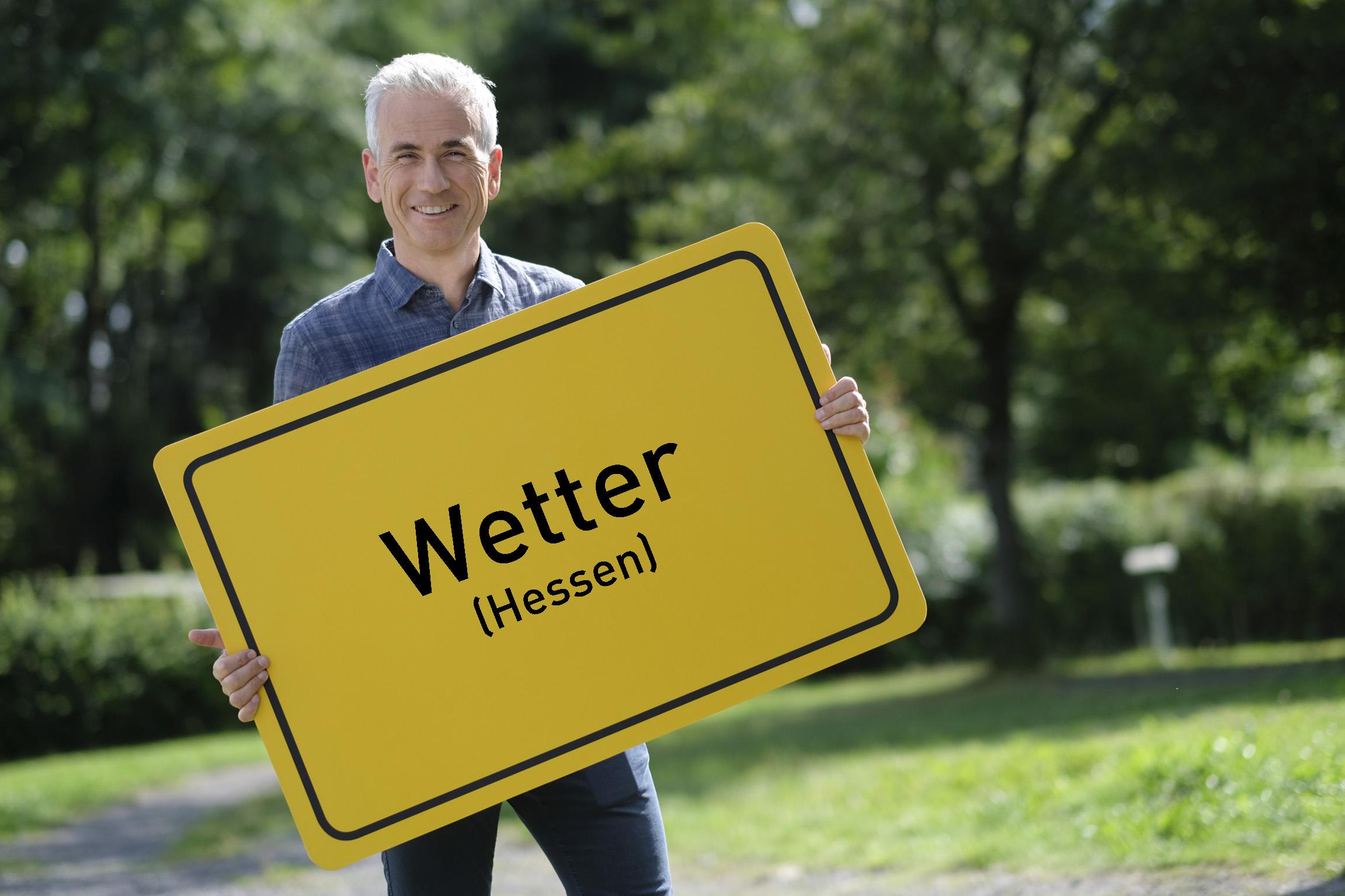 Wettervorhersage Hessenschau