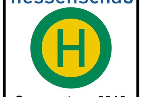 Bustransfers zur Hessenschau-Sommertour